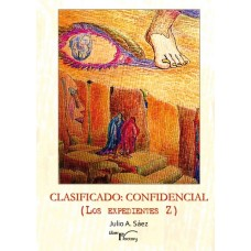 Clasificado: confidencial (Los expedientes Z)